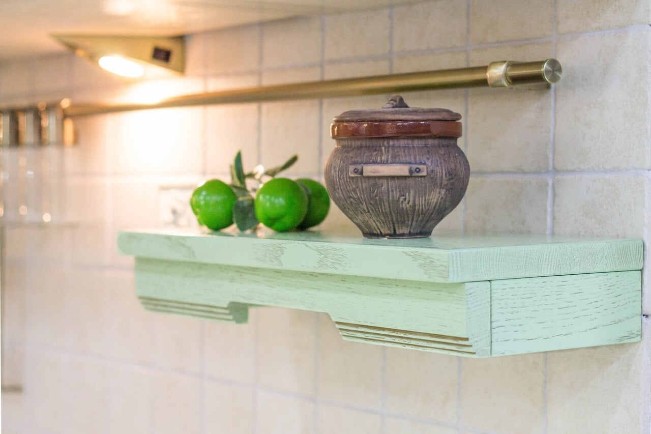Кухня Дриада Александра