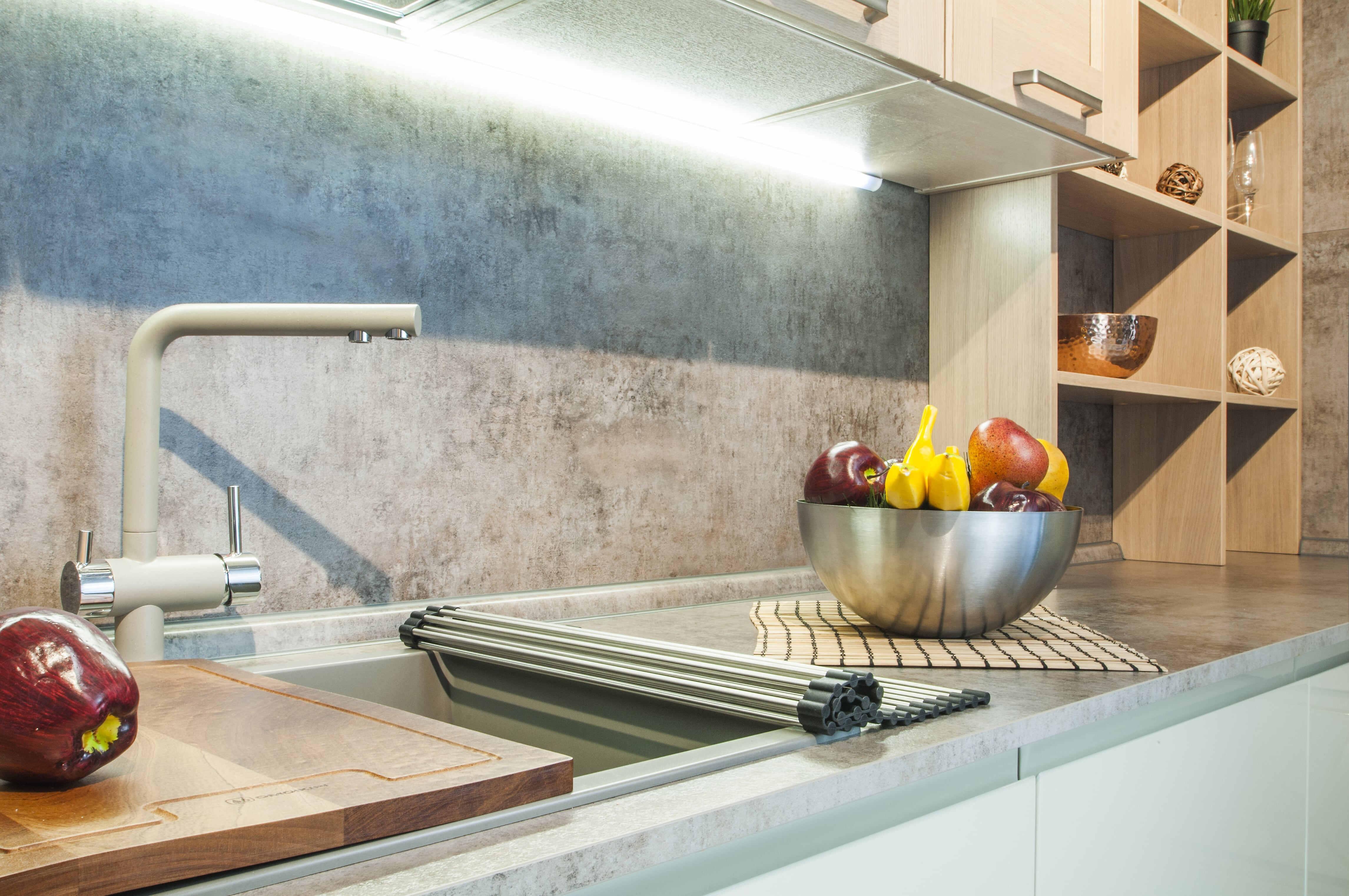 Набор кухонной мебели