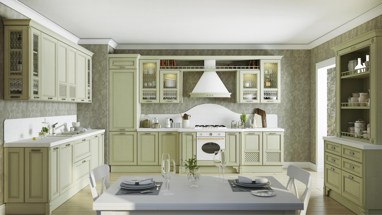 Кухня Делия Finka (Камелия)