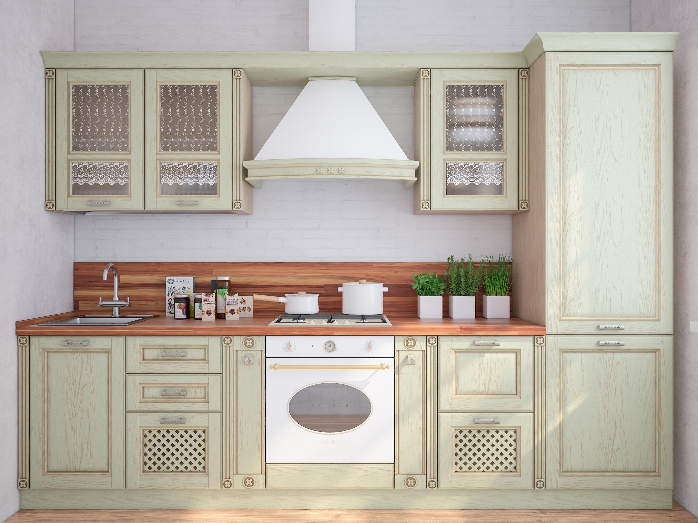 Кухня Камелия