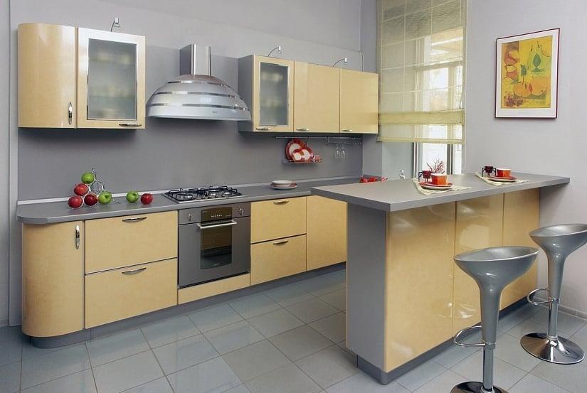 Кухня Делия Natali (Натали)