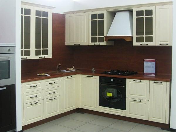 Кухня Делия Nota (Татьяна)
