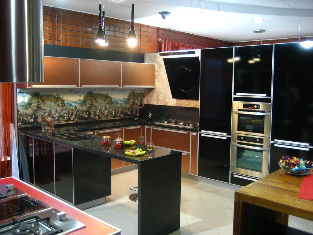 Кухня Дриада Acapella (Валентина I) 2