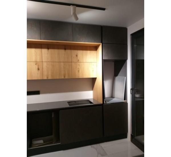 Фотографии кухни Петра1 + Петра 2
