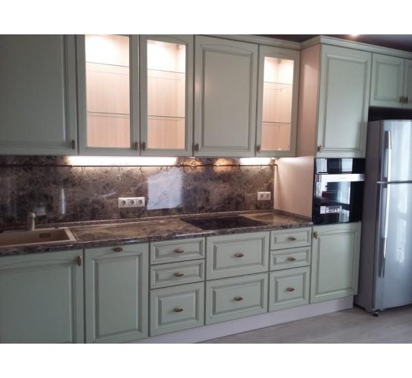 Фотографии кухни Ксения 2