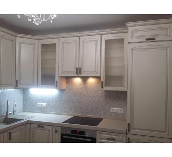 Фотографии кухни Ксения