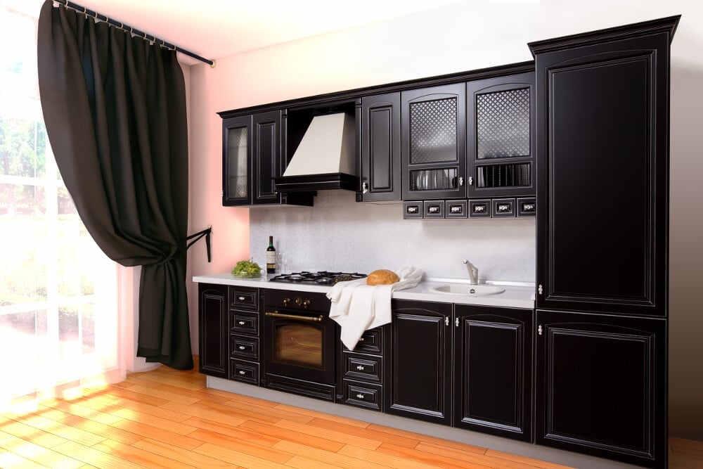 Кухня Делия Gracia (Ксения)
