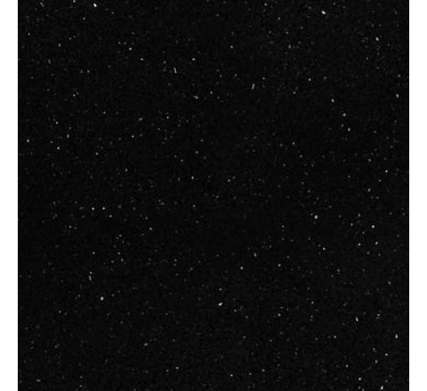 Столешница из кварцевого камня Technistone - STARLIGHT BLACK