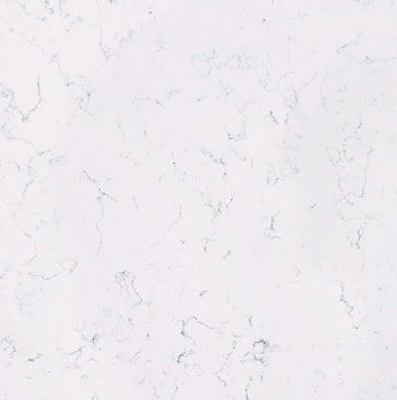 Столешница для кухни из кварцевого камня TechniStone NOBLE ARETI BIANCO