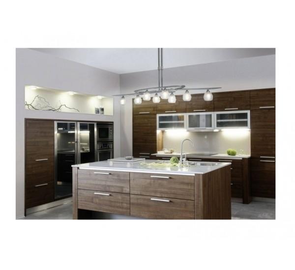 Характерные черты кухонь в стиле модерн