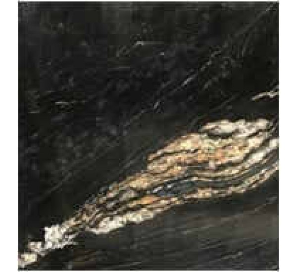Столешница из натульного камня -  Black Cosmic