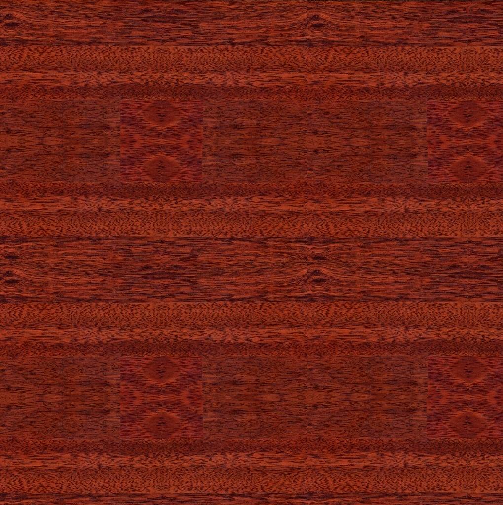Столешница для кухни из массива дерева Мербау