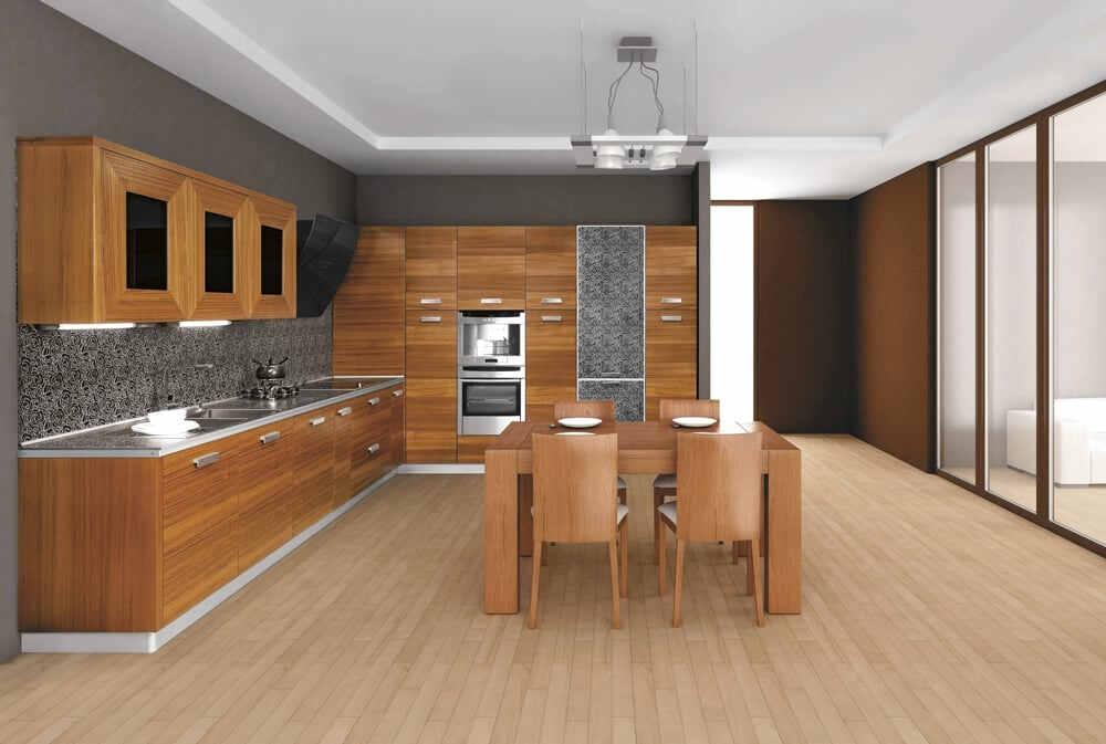 Кухня Дриада Ronda (Виктория)